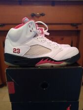 Jordan 5 Countdown Pack Fire Red Size 9