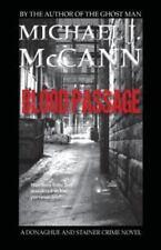Blood Passage-ExLibrary