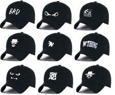 Im Baseball Cap-Stil aus 100% Baumwolle-Hüte
