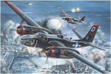 [Hobby Boss] 1/32 Aircraft Series US Army A-26C Invader Plastic Model 83214