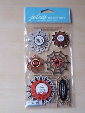 NEW-JOLEE'S/JOLEES BOUTIQUE - LARGE - DOILY MEDALLIONS