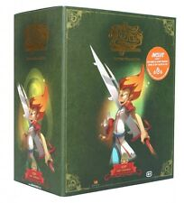 Figurine Action WAKFU TRISTEPIN IOP Dofus Collection KROSMOZ Manga Ankama Figure
