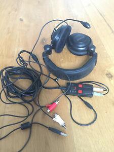 Speedlink Headset Medusa NX SL4476-BL Gaming Kopfhörer