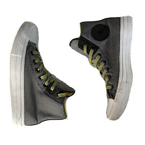 CONVERSE All Star Chuck Taylor II Sneakers Shoes US Mens 6, Womens 8 155536C EUC