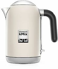 Kenwood kMix Kettle Cream 40 off Boiler Kitchen Mother Gift End May 13th