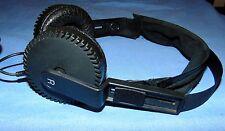 Yamaha HP-2  Orthodynamic Mario Bellini Designer Headphones