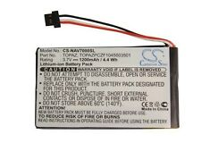 Battery For Navigon 70 Easy,70 Plus, 70 Premiun (P/N Topaz, Topazpczf1045003501)