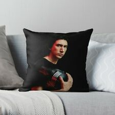 Cover of Rolling Stone Adam Driver Pillow Case, Adam Driver Pillow Cover