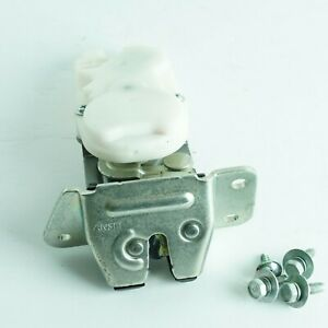 2007-2013 Mitsubishi Outlander Trunk Latch Liftgate Lock Actuator 5808A129 2743