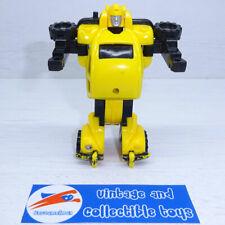 Hasbro Takara   Vintage G1 Bumblebee VW Beetle 1989 - Transformers Autobot