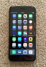 Apple iPhone 7 Plus 128GB Jet Black (AT&T) Phone lots of accessories BARELY USED