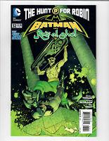 Batman and Ra's Al Ghul The Hunt  For Robin #32 Aug 2014 DC Comic.#130586D*3