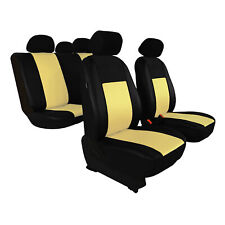 Sitzbezüge Universal Schonbezüge I102 MITSUBISHI L-200