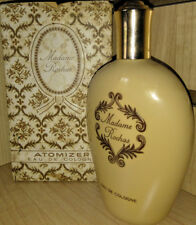 Vintage Madame Rochas LARGE 3.5 oz 103 ml Eau de Cologne OLD FORMULA MARCEL NIB