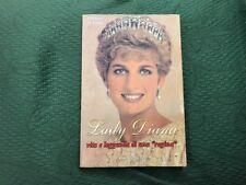 Lady Diana Libro di Anvech De Caro