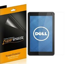 3X SuperShieldz HD Clear Screen Protector Shield Cover Saver For Dell Venue 8