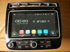 VW Tuareg 7P Navi Navigation Android mit Quad-Core 1.6Ghz CPU 1G RAM 16GB Flash