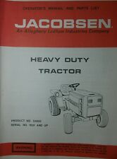 S L on Lawn Chief Parts Manual