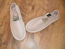 Filles Mignon Rose Paillettes Lacets Chaussures Plates Fête Enfants Chaussures Escarpins UK 8-2