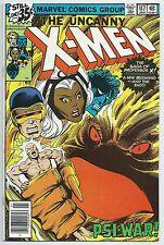 **UNCANNY X-MEN #117**(JAN. 1979, MARVEL)**BYRNE / CLAREMONT**NM / NEAR MINT**
