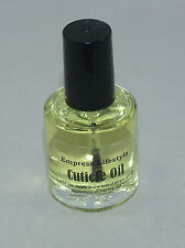 NEW 15ml Cuticle Oil for Moisturising Care after Acrylic and Gel Nails Applic.