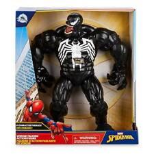Disney Marvel Spider - Man Venom Talking Action Figure New with Box