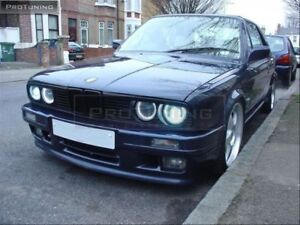 CCFL Angel Eyes for BMW E30 Headlight Custom Style DLR Replacement