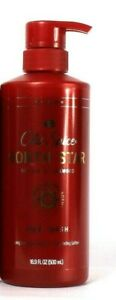 1 Ct Old Spice 16.9 Oz North Star With Notes Of Teakwood Invigorating Body Wash