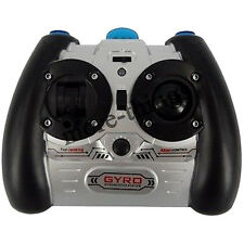 No brand 107 RC Helicopter Remote Controller Transmitter HeLi Spare Parts