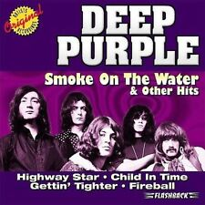 Deep Purple : Smoke on the Water & Other Hits CD