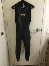 Pro motion triathlon wetsuit small Triathlon neoprene swim open water swimming