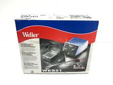 Weller Wes51 Analog Soldering Station Brand New In Box