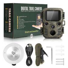 Mini300 Hunting Trail Camera 12MP GPRS MMS 1080P IR Night Vision Video Camera`