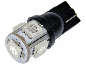 For 1993 Cadillac 60 Special License Light Bulb Dorman 64713PP
