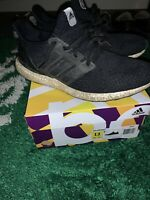 Adidas Ultra Boost Mens Black Good Condition OG all With Box