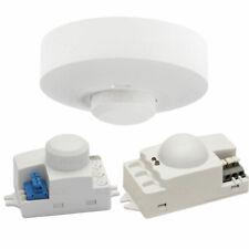 Kanlux ROLF Security Microwave PIR Motion Movement Sensor Detector Wall Ceiling
