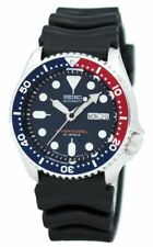 Seiko Prospex Blue Men's Watch - SKX009