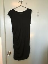 Manning Cartell black dress in size 12