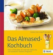 Das Almased-Kochbuch: Über 130 Rezepte: die optimale Erg...   Buch   Zustand gut