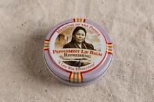 Navajo Medicine Of The People Peppermint Lip Balm - Dry Lips - 0.75 oz - Pow Wow