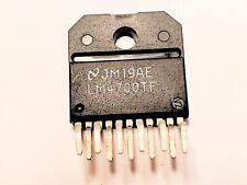 Lm4700tf Original National Ic 1 Pc