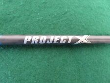 """Tour Issue * Project X PROTO * LZ 18 """"BLUE"""" * 64gm 7.0 Driver Wood Shaft 46 335"""