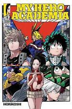 My Hero Academia, Vol. 8 by Kohei Horikoshi (Paperback, 2017)