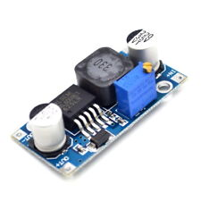 1pcs Xl6009 3-32V To 5-35V Dc-Dc Adapter Booster Circuit Board Module
