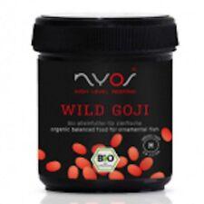 Nyos Wild Goji 70g Pellet Granule Premium Fish Food Marine Reef Organic Goji