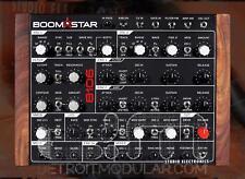 Studio Electronics Boomstar Mk2 8106 : BRAND NEW : [DETROIT MODULAR]