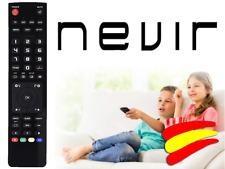 Mando a distancia para Televisión TV LCD NEVIR
