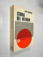 STORIA DEL VIETNAM Chesneaux Ed. Riuniti