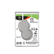 """Seagate FireCuda 1 TB Internal 5400 RPM 2.5"""" Hard Drive -ST1000LX015 HDD (Hard Disk Drive)"""