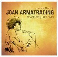 Joan Armatrading - Joan Armatrading (NEW CD)
